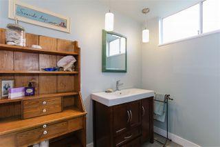 "Photo 15: 4806 47 Avenue in Delta: Ladner Elementary House for sale in ""WEST LADNER"" (Ladner)  : MLS®# R2334137"