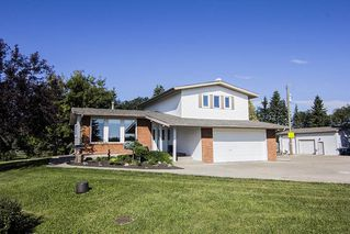 Main Photo: 54304 RGE RD 213 Road: Rural Strathcona County House for sale : MLS®# E4142241