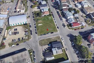 Photo 1: 10820 98 Street in Edmonton: Zone 13 Vacant Lot for sale : MLS®# E4143715