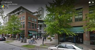 Photo 4: 115 5743 DALHOUSIE Road in Vancouver: University VW Business for sale (Vancouver West)  : MLS®# C8023659