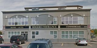 Main Photo: 4910 45 Street in Red Deer: RR Downtown Red Deer Commercial for lease : MLS®# CA0157637