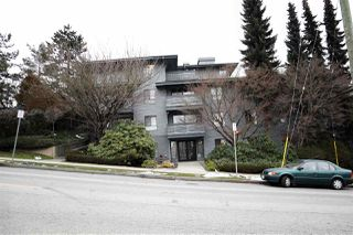 "Photo 20: 303 109 TENTH Street in New Westminster: Uptown NW Condo for sale in ""LANDGRO MANOR"" : MLS®# R2341472"