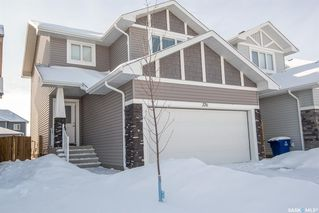 Photo 22: 376 Underhill Bend in Saskatoon: Brighton Residential for sale : MLS®# SK759560