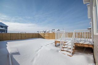 Photo 20: 376 Underhill Bend in Saskatoon: Brighton Residential for sale : MLS®# SK759560