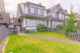 "Photo 3: 107 13819 232 Street in Maple Ridge: Silver Valley Townhouse for sale in ""BRIGHTON"" : MLS®# R2346509"