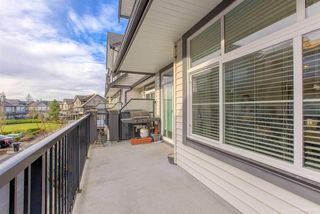"Photo 17: 107 13819 232 Street in Maple Ridge: Silver Valley Townhouse for sale in ""BRIGHTON"" : MLS®# R2346509"