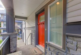 "Photo 2: 107 13819 232 Street in Maple Ridge: Silver Valley Townhouse for sale in ""BRIGHTON"" : MLS®# R2346509"