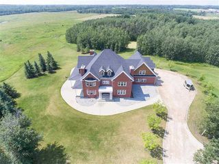 Main Photo: 52364 Rng Rd 220 Road: Rural Strathcona County House for sale : MLS®# E4147892