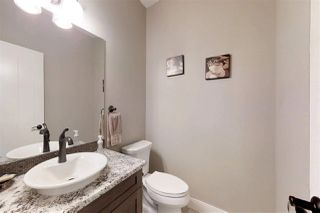 Photo 13: 8 NADIA Place: St. Albert House for sale : MLS®# E4148708