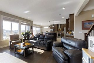 Photo 5: 8 NADIA Place: St. Albert House for sale : MLS®# E4148708