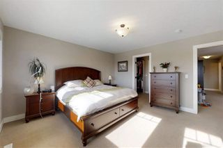 Photo 17: 8 NADIA Place: St. Albert House for sale : MLS®# E4148708