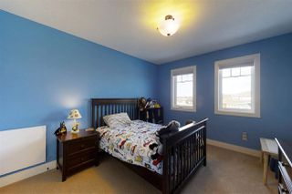 Photo 23: 8 NADIA Place: St. Albert House for sale : MLS®# E4148708