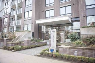 Photo 19: 409 9388 ODLIN Road in Richmond: West Cambie Condo for sale : MLS®# R2351561