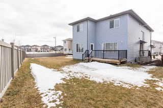 Photo 27: 7308 Creighton Close in Edmonton: Zone 55 House Duplex for sale : MLS®# E4149303