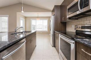 Photo 10: 7308 Creighton Close in Edmonton: Zone 55 House Duplex for sale : MLS®# E4149303