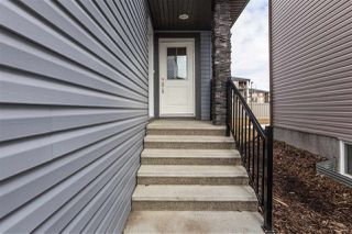 Photo 2: 7308 Creighton Close in Edmonton: Zone 55 House Duplex for sale : MLS®# E4149303