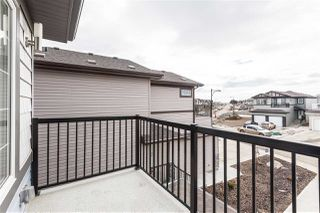 Photo 21: 7308 Creighton Close in Edmonton: Zone 55 House Duplex for sale : MLS®# E4149303