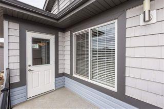 Photo 22: 7308 Creighton Close in Edmonton: Zone 55 House Duplex for sale : MLS®# E4149303