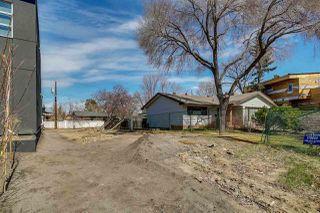 Photo 1: 13908 92 Avenue in Edmonton: Zone 10 Vacant Lot for sale : MLS®# E4150201