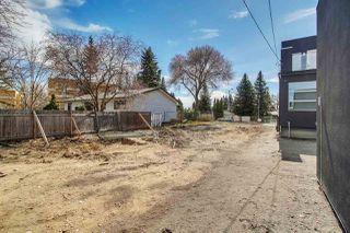 Photo 7: 13908 92 Avenue in Edmonton: Zone 10 Vacant Lot for sale : MLS®# E4150201