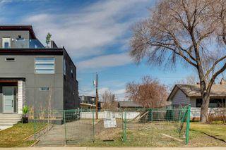 Photo 2: 13908 92 Avenue in Edmonton: Zone 10 Vacant Lot for sale : MLS®# E4150201