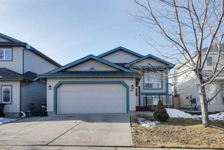 Photo 1: 66 SUNFLOWER Crescent: Sherwood Park House for sale : MLS®# E4150347