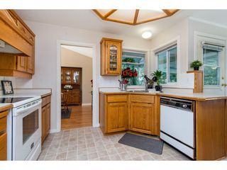 Photo 7: 11919 SYLVESTER Road in Mission: Durieu House for sale : MLS®# R2355600