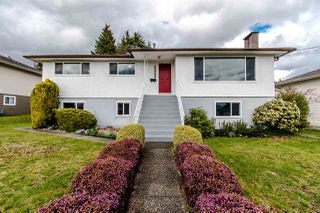 Photo 1: 5535 BUCHANAN Street in Burnaby: Parkcrest House for sale (Burnaby North)  : MLS®# R2355999