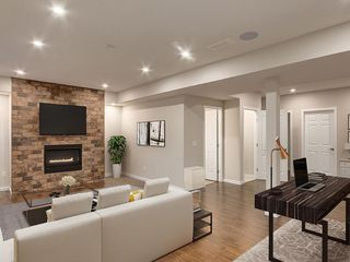 Photo 40: 230 SAGE VALLEY Green NW in Calgary: Sage Hill Detached for sale : MLS®# C4237988