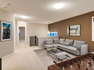 Photo 21: 230 SAGE VALLEY Green NW in Calgary: Sage Hill Detached for sale : MLS®# C4237988