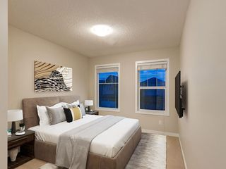 Photo 34: 230 SAGE VALLEY Green NW in Calgary: Sage Hill Detached for sale : MLS®# C4237988