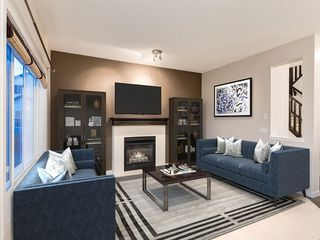Photo 5: 230 SAGE VALLEY Green NW in Calgary: Sage Hill Detached for sale : MLS®# C4237988