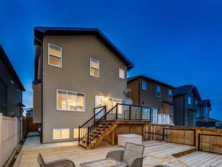 Photo 49: 230 SAGE VALLEY Green NW in Calgary: Sage Hill Detached for sale : MLS®# C4237988