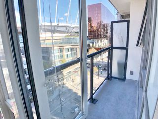 "Photo 9: 1107 928 BEATTY Street in Vancouver: Yaletown Condo for sale in ""THE MAX ONE"" (Vancouver West)  : MLS®# R2358356"