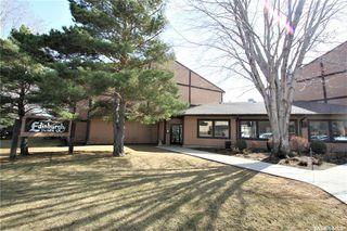 Main Photo: 313 126 Edinburgh Place in Saskatoon: East College Park Residential for sale : MLS®# SK764682