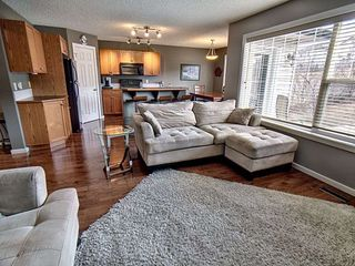 Photo 7: 201 Cornwall Road: Sherwood Park House for sale : MLS®# E4152343
