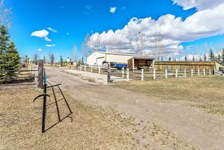Photo 46: 387236 6 Street W: Rural Foothills County Detached for sale : MLS®# C4239630