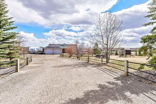 Photo 2: 387236 6 Street W: Rural Foothills County Detached for sale : MLS®# C4239630