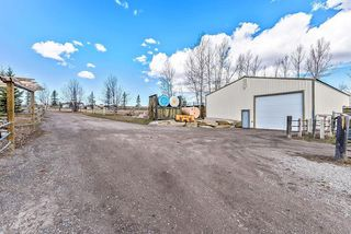 Photo 47: 387236 6 Street W: Rural Foothills County Detached for sale : MLS®# C4239630