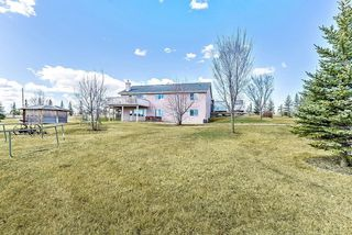 Photo 41: 387236 6 Street W: Rural Foothills County Detached for sale : MLS®# C4239630