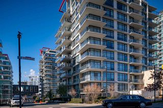 """Main Photo: 101 172 VICTORY SHIP Way in North Vancouver: Lower Lonsdale Condo for sale in """"Atrium East at the Pier"""" : MLS®# R2362865"""