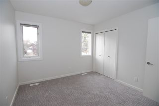 Photo 14: 1 14315 STONY_PLAIN Road in Edmonton: Zone 21 Townhouse for sale : MLS®# E4154417