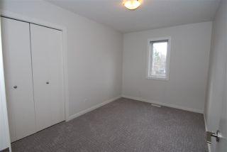 Photo 12: 1 14315 STONY_PLAIN Road in Edmonton: Zone 21 Townhouse for sale : MLS®# E4154417