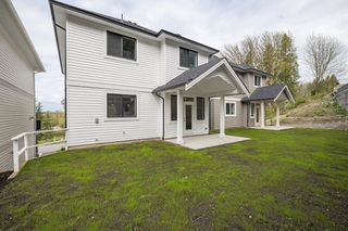 "Photo 20: 45 4295 OLD CLAYBURN Road in Abbotsford: Abbotsford East House for sale in ""Sunspring Estates"" : MLS®# R2369426"