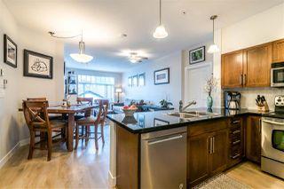 Photo 2: 316 2353 MARPOLE Avenue in Port Coquitlam: Central Pt Coquitlam Condo for sale : MLS®# R2370859