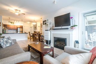 Photo 8: 316 2353 MARPOLE Avenue in Port Coquitlam: Central Pt Coquitlam Condo for sale : MLS®# R2370859
