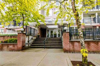 Photo 17: 316 2353 MARPOLE Avenue in Port Coquitlam: Central Pt Coquitlam Condo for sale : MLS®# R2370859