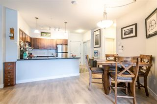 Photo 4: 316 2353 MARPOLE Avenue in Port Coquitlam: Central Pt Coquitlam Condo for sale : MLS®# R2370859