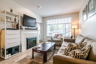 Photo 1: 316 2353 MARPOLE Avenue in Port Coquitlam: Central Pt Coquitlam Condo for sale : MLS®# R2370859