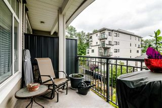 Photo 16: 316 2353 MARPOLE Avenue in Port Coquitlam: Central Pt Coquitlam Condo for sale : MLS®# R2370859